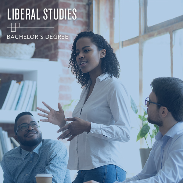 Liberal Studies - Bachelor's Degree